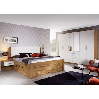 Schlafzimmermobel Kaufen Komplettschlafzimmer Zu Tollen Preisen
