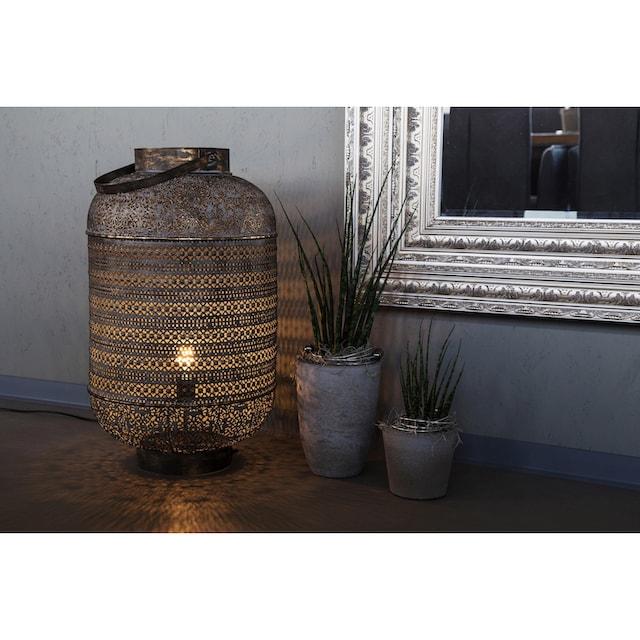 Nino Leuchten,LED Tischleuchte»Mere«,