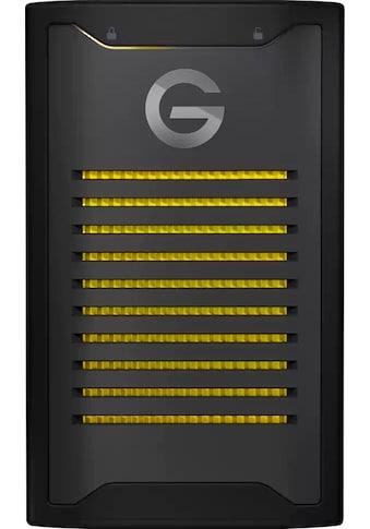 SanDisk Professional externe SSD »G-DRIVE ArmorLock« kaufen