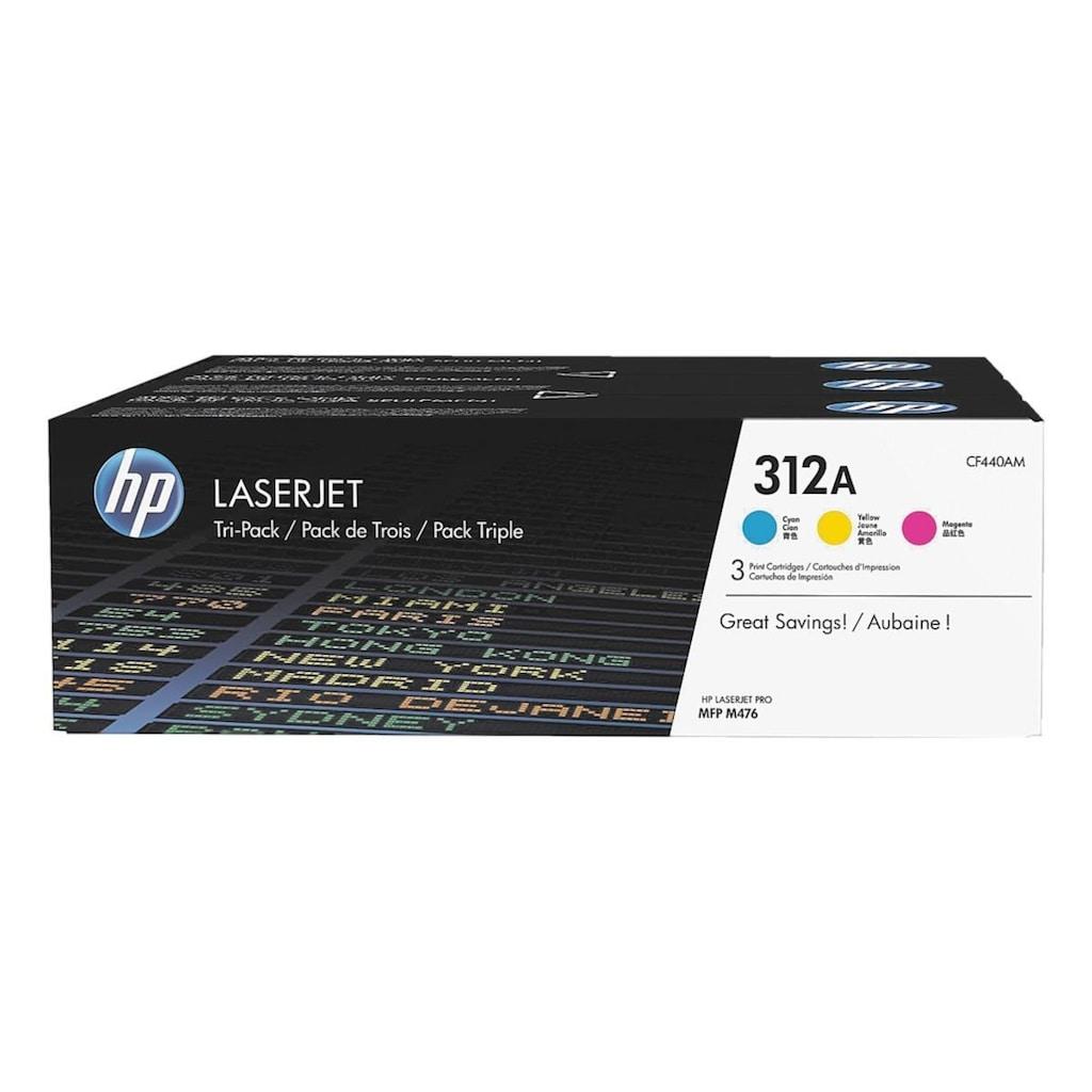 HP Druckkassetten-Set HP 312A