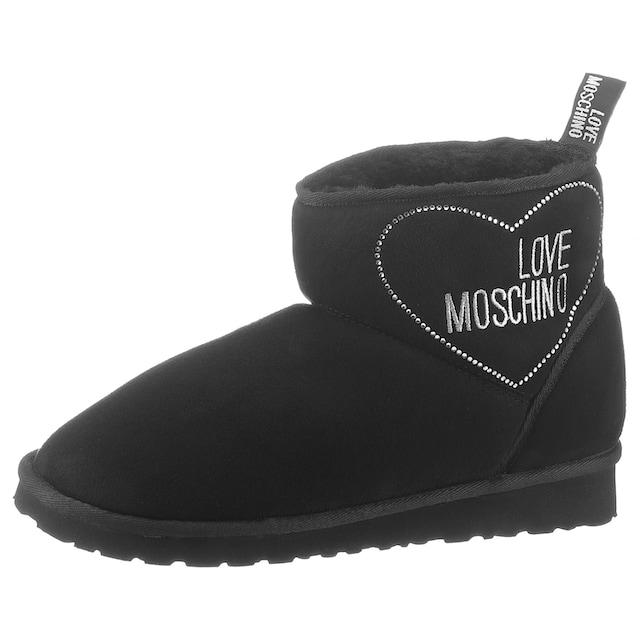 LOVE MOSCHINO Winterboots