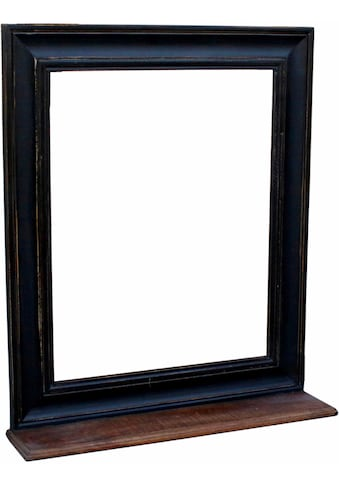 SIT Spiegel »Corsica«, mit Ablage, Shabby Chic, Vintage kaufen