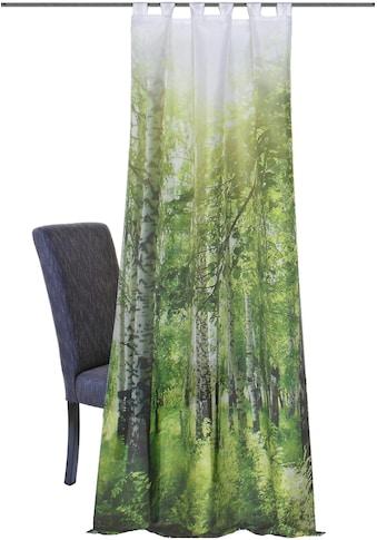 HOME WOHNIDEEN Vorhang »NEWCASTLE« kaufen
