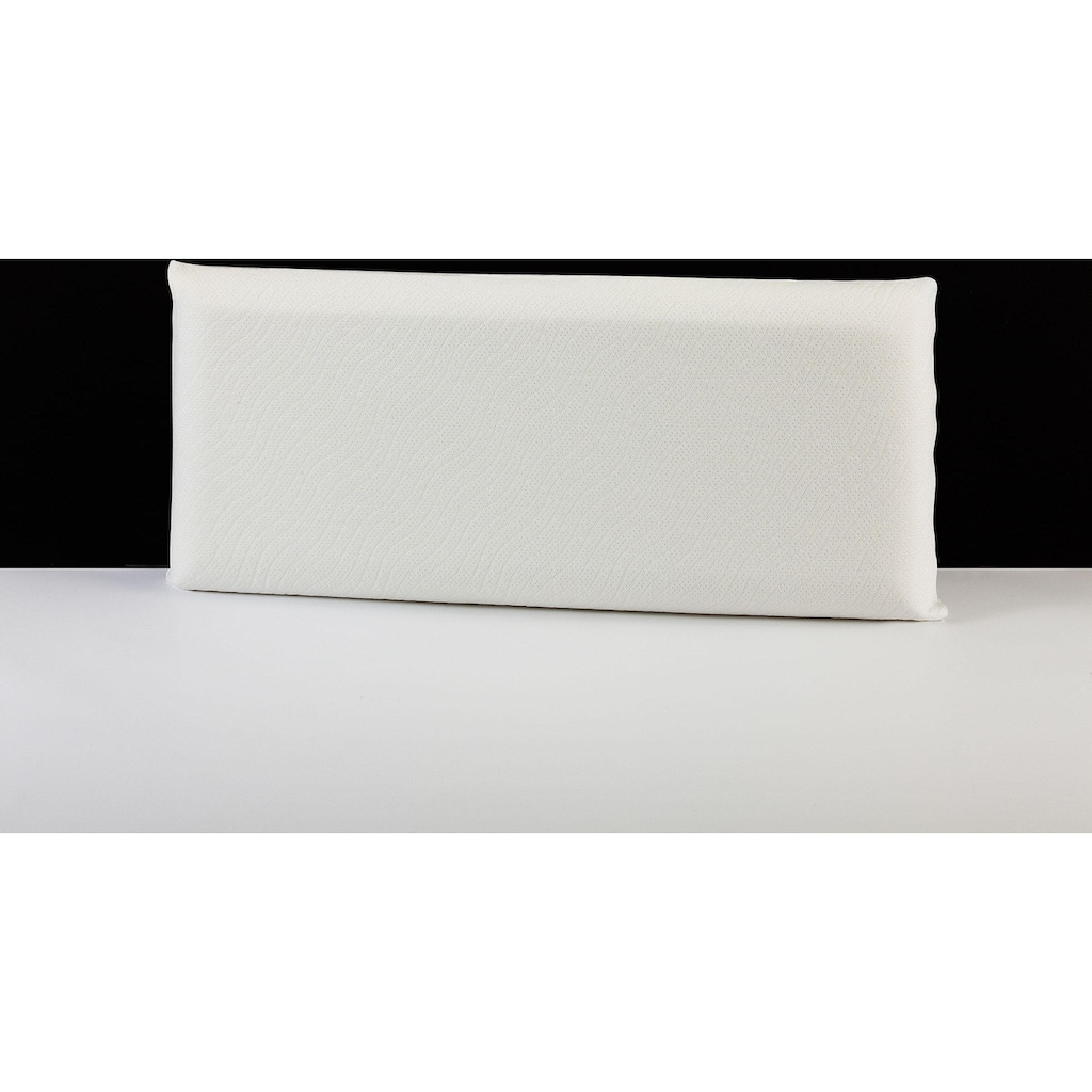 Nackenstützkissen, »Ultrasoft Memory«, DI QUATTRO, Bezug: 100% Polyester