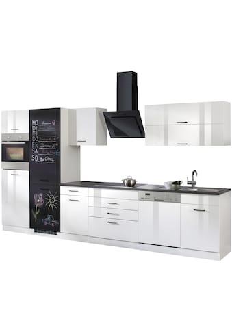 HELD MÖBEL Küchenzeile »Trier« kaufen