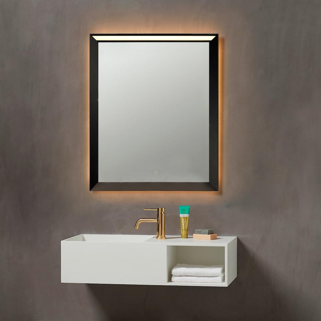 LED-Lichtspiegel »Verona«