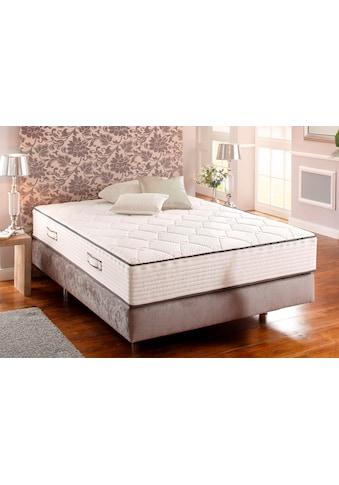 Komfortschaummatratze »Double Comfort«, Breckle, 30 cm hoch kaufen
