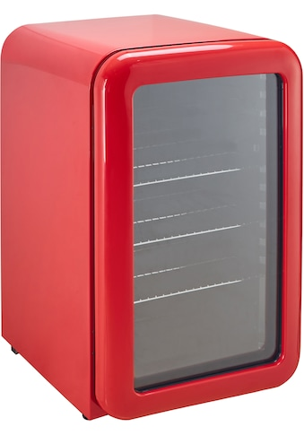Hanseatic Getränkekühlschrank »HBC68FRRH«, HBC68FRRH, 68 cm hoch, 44 cm breit kaufen
