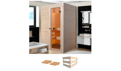 weka Sauna »Valida 1«, ohne Ofen kaufen