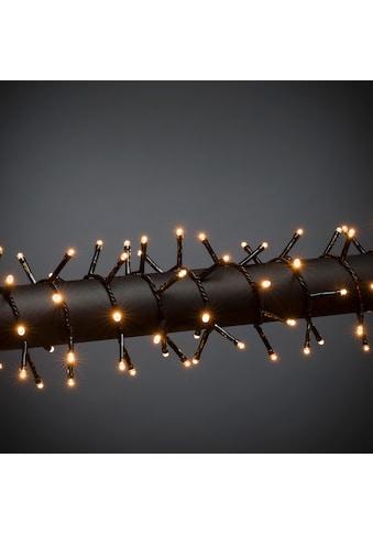 "KONSTSMIDE ""Micro LED Büschellichterkette """"Cluster"""""" kaufen"