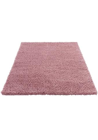 Hochflor - Teppich, »Ethno1800«, Sehrazat, rechteckig, Höhe 30 mm, maschinell gewebt kaufen