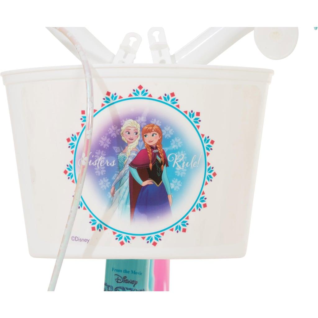 Disney Kinderfahrrad »Frozen«