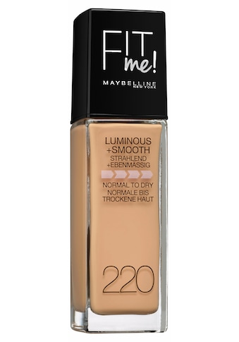 MAYBELLINE NEW YORK Make-up »FIT ME« kaufen