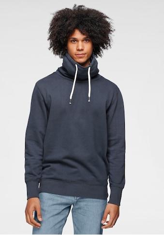 OTTO products Sweatshirt »GOTS zertifiziert – nachhaltig aus Bio-Baumwolle« kaufen