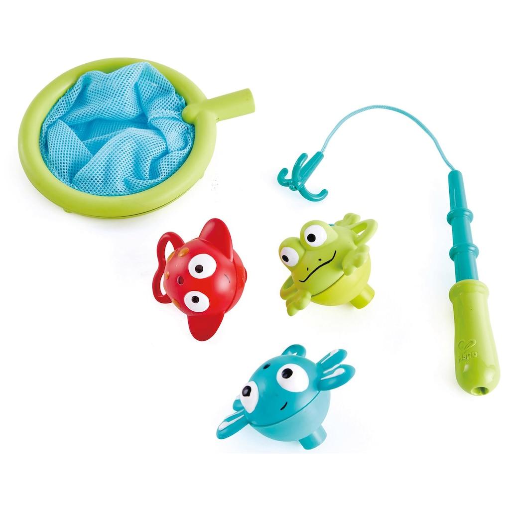 Hape Badespielzeug »Angelspaß-Set«