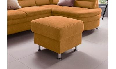 Places of Style Hocker »Cardoso«, mit Stauraum, passend zur Serie kaufen