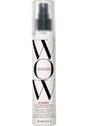 COLOR WOW Haarspray »Get In Shape« kaufen