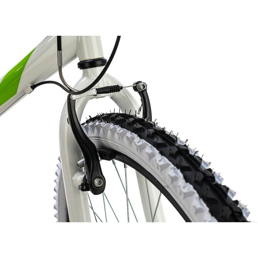 KS Cycling Jugendfahrrad »Scrawler«, 6 Gang, Shimano, Tourney Schaltwerk, Kettenschaltung