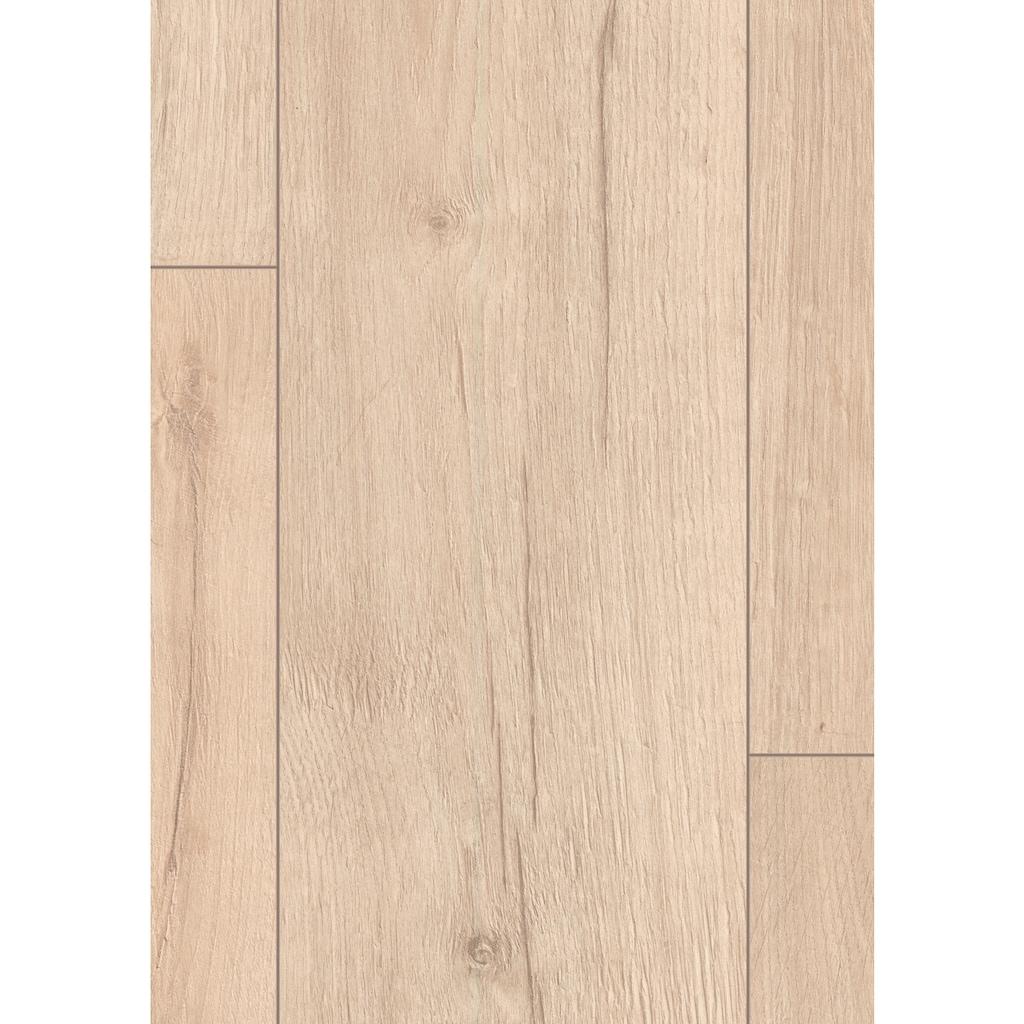 EGGER Laminat »EHL141 Loja Eiche hell«, mit Klick-Verbindung, 1291 x 246, Stärke: 8 mm