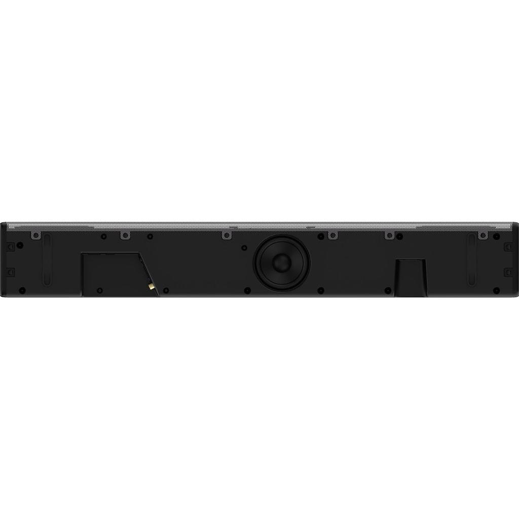 Hisense Soundbar »HS214 Home Theater System«, mit integriertem Subwoofer
