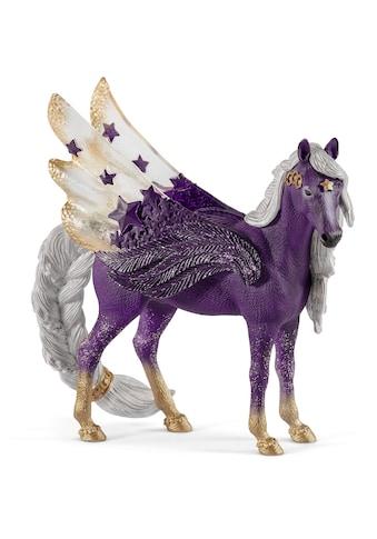 Schleich® Spielfigur »bayala, Sternen-Pegasus, Stute (70579)« kaufen