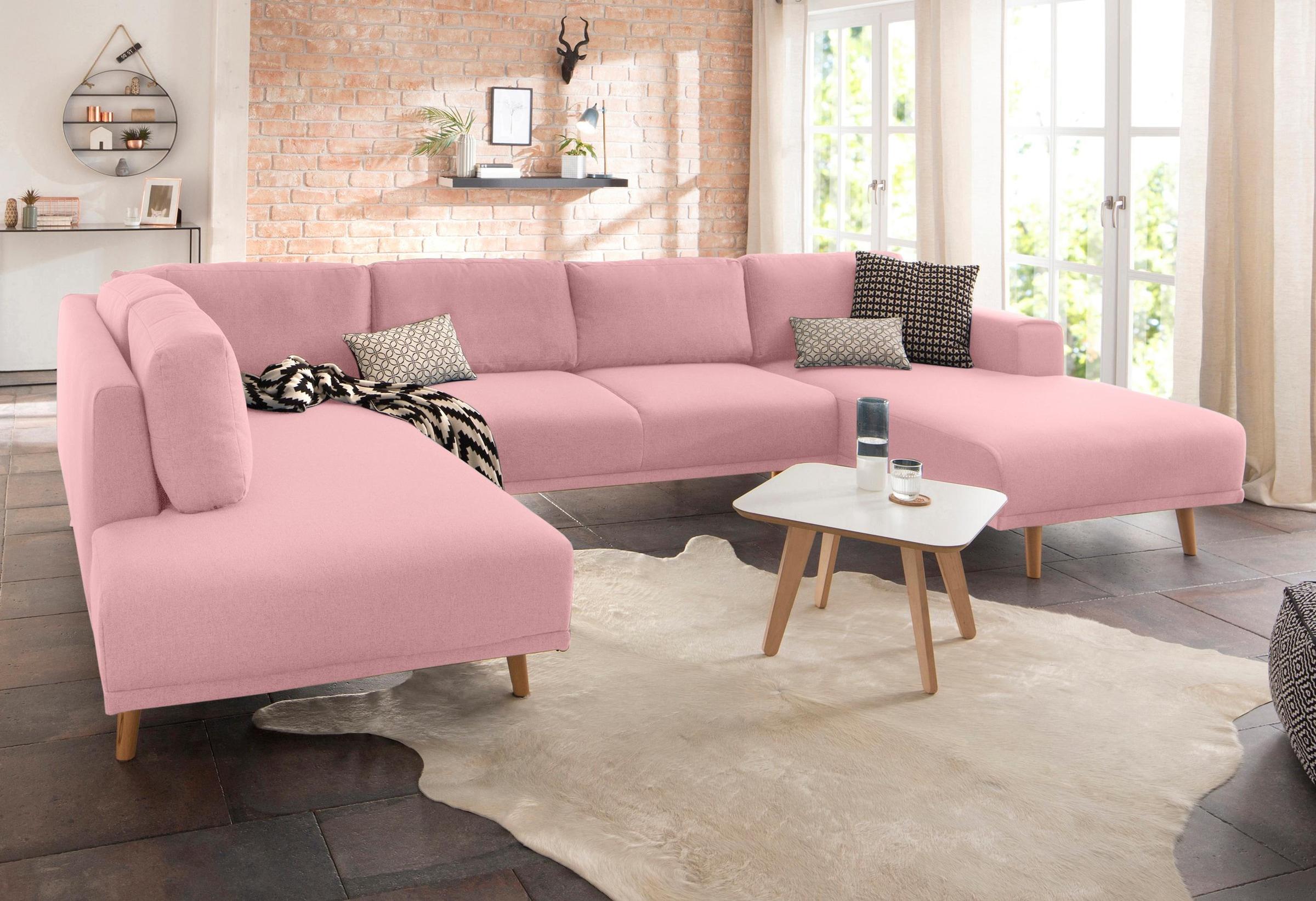 Rosa holz wohnlandschaften online kaufen möbel suchmaschine