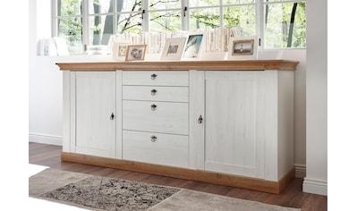 Home affaire Sideboard »Cremona« kaufen