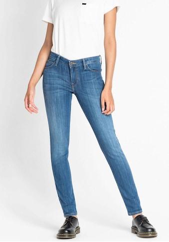 Lee® High - waist - Jeans »Scarlett« kaufen
