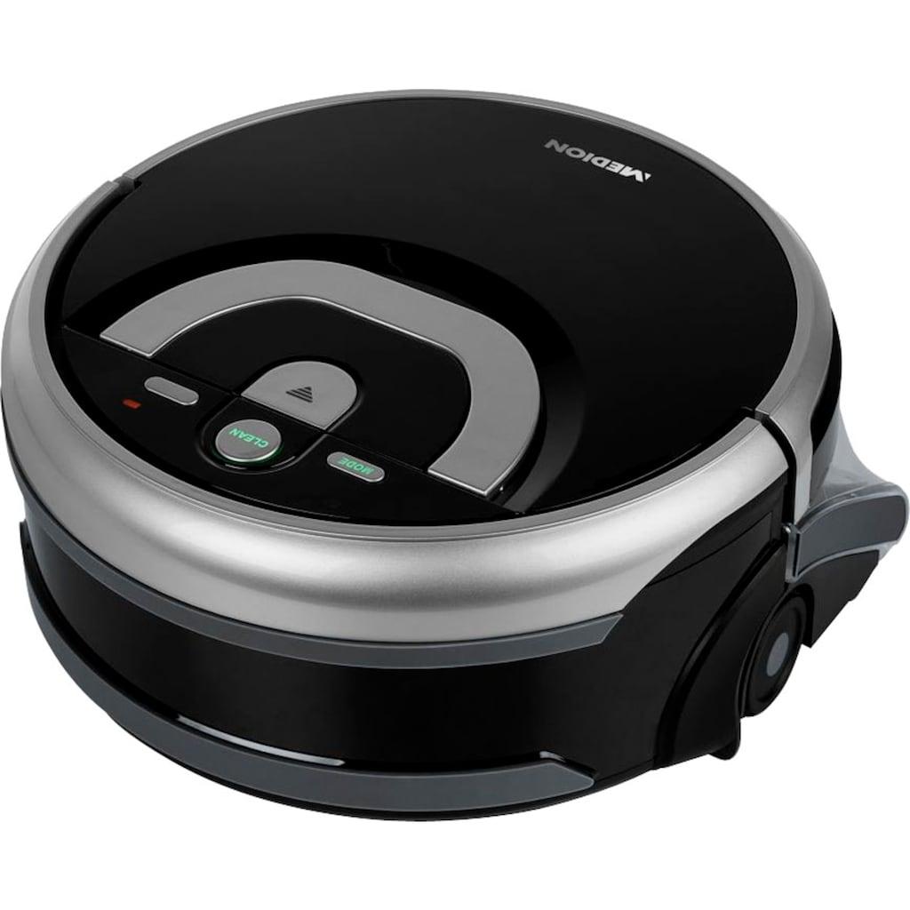 Medion® Wischroboter »MD 18379 vollautomatische Wischreinigung«