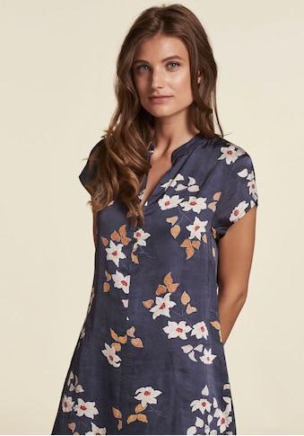 NILE A - Linien - Kleid kaufen