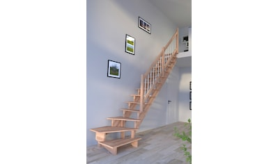 Starwood Systemtreppe »Lindos«, B: 80 cm, in 2 Varianten kaufen