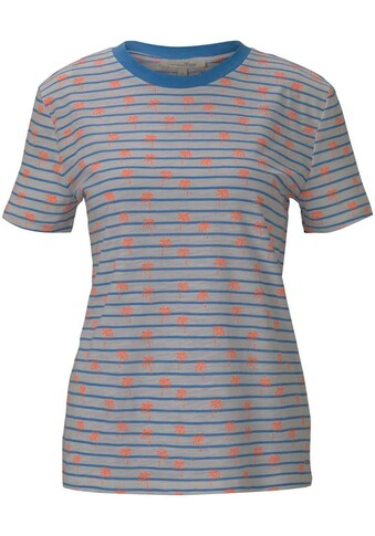 TOM TAILOR Denim Print - Shirt kaufen