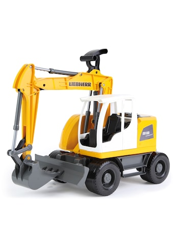 Lena® Spielzeug-Bagger »Worxx, Liebherr Compact A918 Litronic«, Made in Europe kaufen