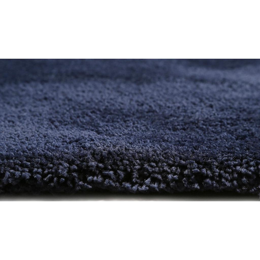 Hochflor-Teppich, »Relaxx«, Esprit, rechteckig, Höhe 25 mm, maschinell getuftet