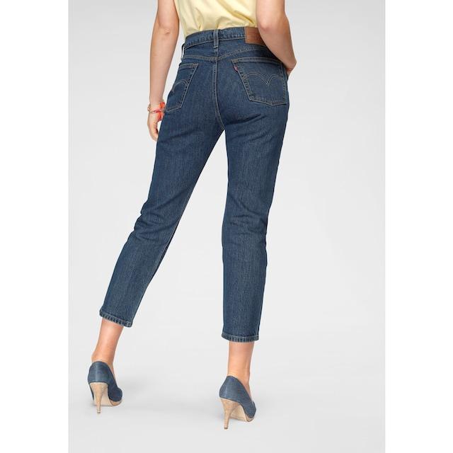 Levi's® 7/8-Jeans »501 Crop«