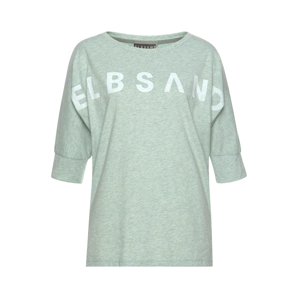 Elbsand Strandshirt »Iduna«