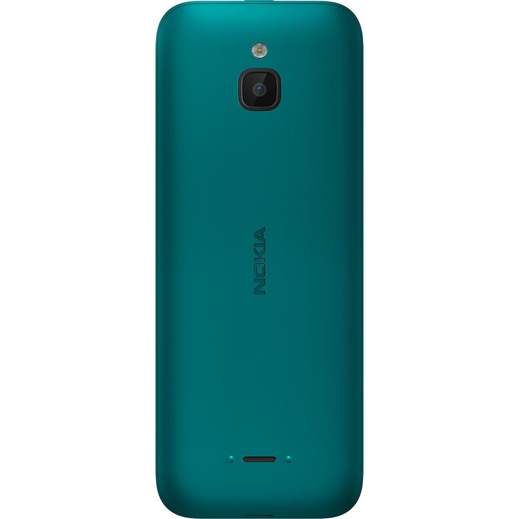 Nokia Handy »6300 4G Leo«