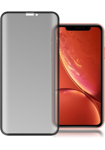 4smarts Glasfolie »Second Glass Curved Colour Frame iPhone 11« kaufen