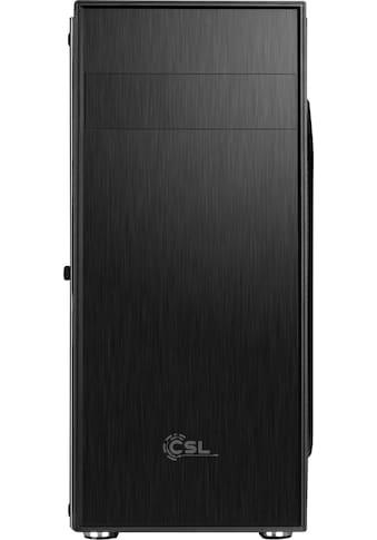 CSL Gaming-PC »Sprint V8110 Windows 10« kaufen
