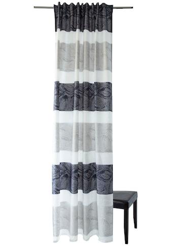 Vorhang, »Arnoud«, HOMING, verdeckte Schlaufen 1 Stück kaufen