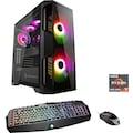 CSL Gaming-PC »HydroX V8319«