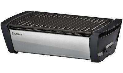 Enders Holzkohlegrill »Tischgrill AURORA«, BxTxH: 47x26x13,5 cm, mit LED-Ambientelicht kaufen