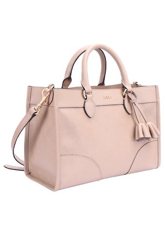 Joop! Henkeltasche »cortina stampa aurelia handbag sho«, mit abnehmbaren Umhängeriemen kaufen
