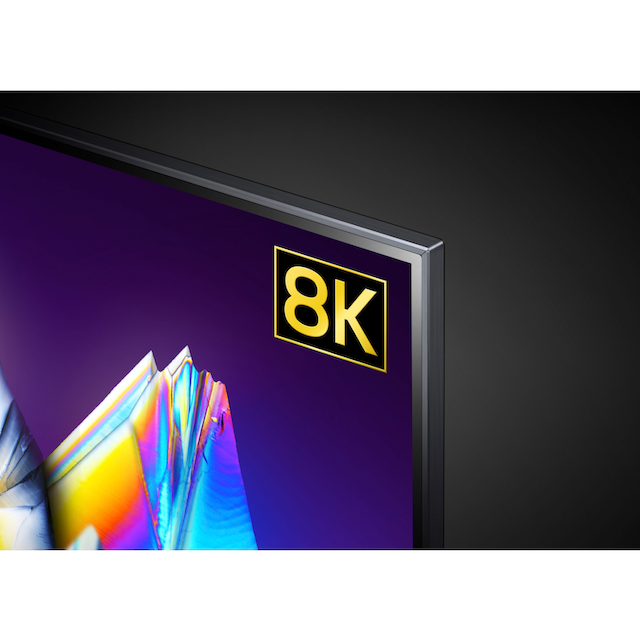 LG 75NANO999NA LED-Fernseher (189 cm / (75 Zoll), 8K, Smart-TV