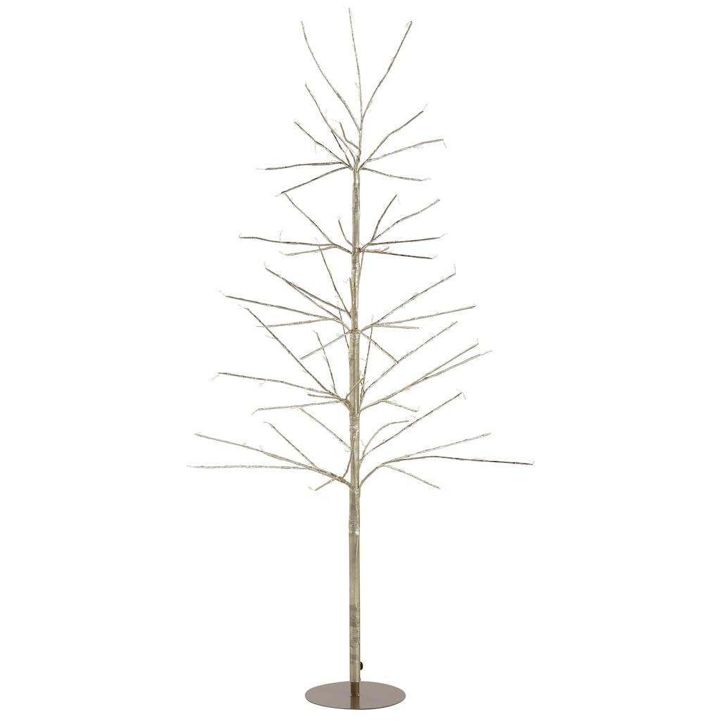Home affaire LED Baum, Warmweiß