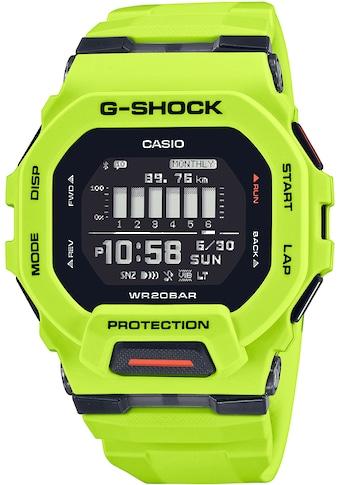 CASIO G-SHOCK Smartwatch »GBD-200-9ER« kaufen