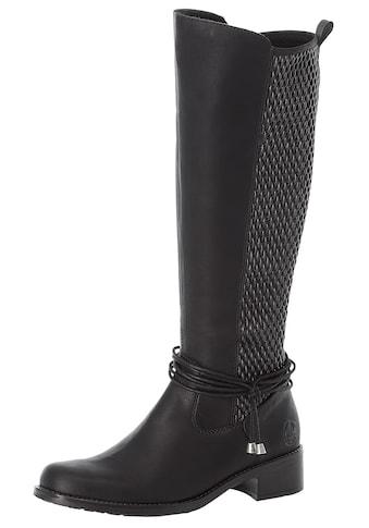 Rieker Stiefel, mit XS-Schaft kaufen