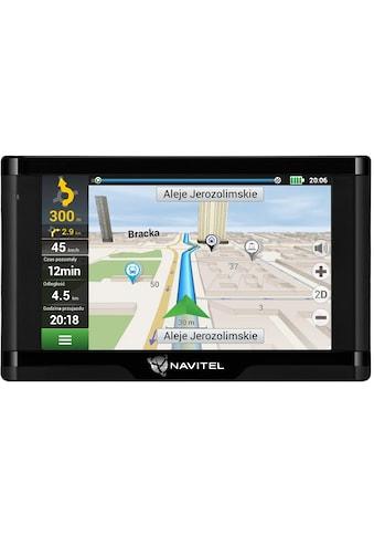 NAVITEL Navigationsgerät »E500 MAGNETIC« kaufen
