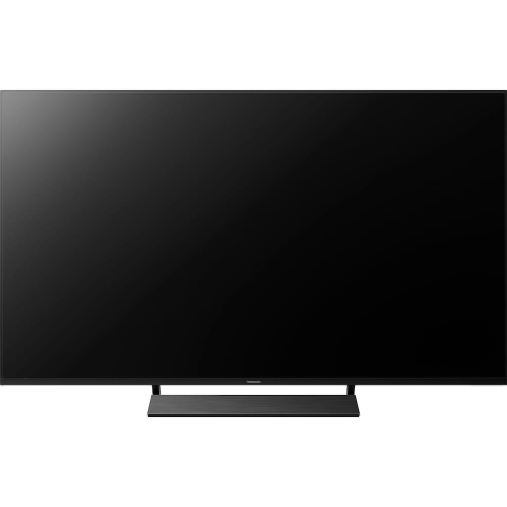"Panasonic LED-Fernseher »TX-58HXW804«, 146 cm/58 "", 4K Ultra HD, Smart-TV"