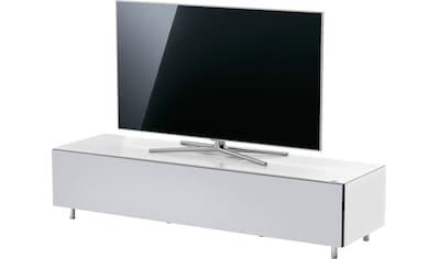 JUST by Spectral Lowboard »Just Racks«, JRL 1654T, Breite 165 cm, wahlweise mit Basis-... kaufen